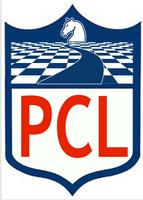 LOGO FOR PIONEER CHESS LEAGUE